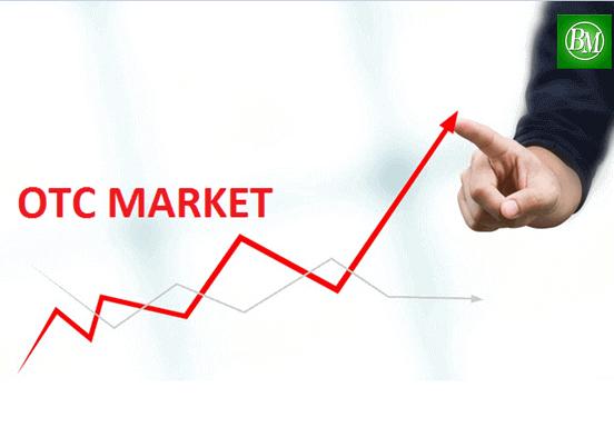 Thị trường OTC