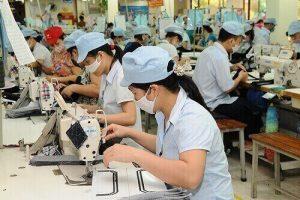 Ngành dệt may và tác động của cuộc chiến thương mại Mỹ – Trung