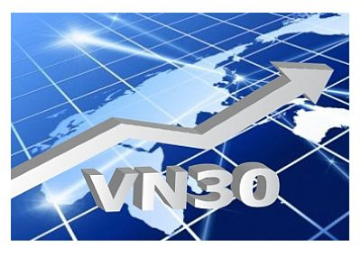 VHM, TCB và HDB được dự báo lọt rổ Vn30