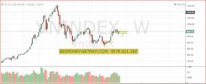 Nhận định thị trường chứng khoán tuần 08/04-12/04/2019 – Những cá thể kỳ vọng được lựa chọn